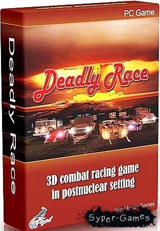 Deadly Race / Смертельные гонки (PC/EN/2010)