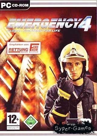 Emergency 4: Служба спасения 911 (PC/RUS)