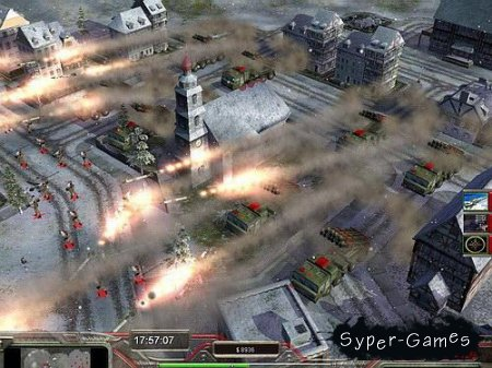 Generals Contra 007 Final [2010/RUS/Repack]