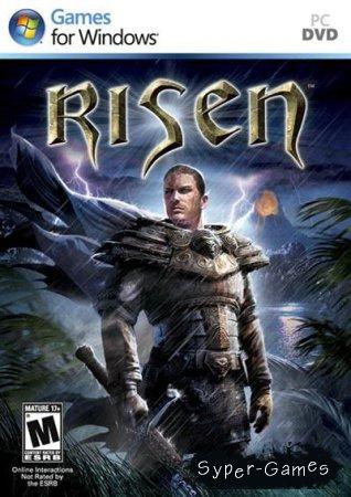 Risen (2009/RUS/Repack)