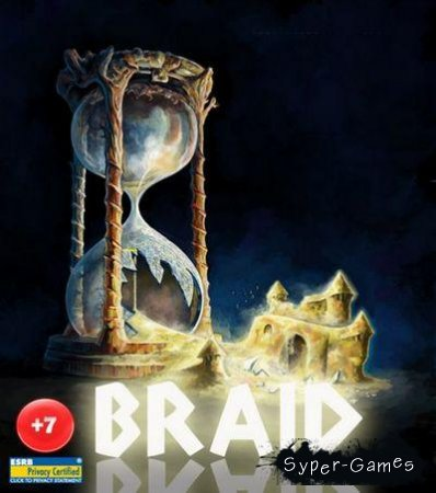 Braid (2009/RUS/Full)