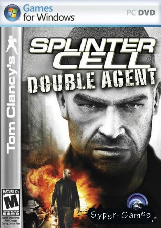 Tom Clancy's Splinter Cell: Double Agent (2007/RUS)