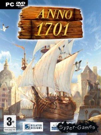 ������� ��������� ���� Anno 1701 a.d. (���� 1701)