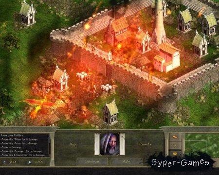 Age of Wonders 2: Shadow magic