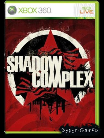 Shadow Complex trial / ������� �������� (2009/ENG/Xbox 360)