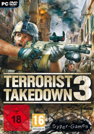 Terrorist Takedown 3 (2010/GER)