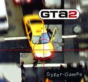 Grand Theft Auto 2 (1999/PC/RUS)