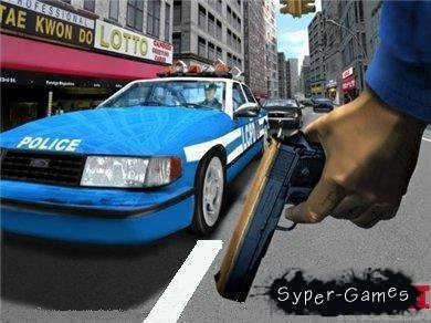 Grand Theft Auto III (2002/ENG/RePack)