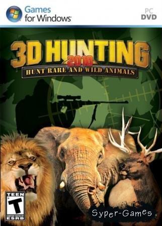 3D Hunting 2010 (ENG)