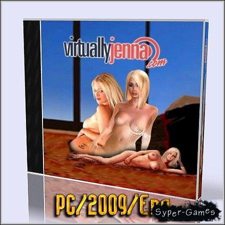 Virtually Jenna Jameson -2 (PC/2009/Eng)