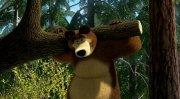 Маша и Медведь: Позвони мне, позвони! (2010) HDRip