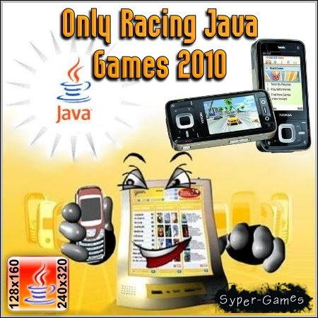 Only Racing Java Games 2010