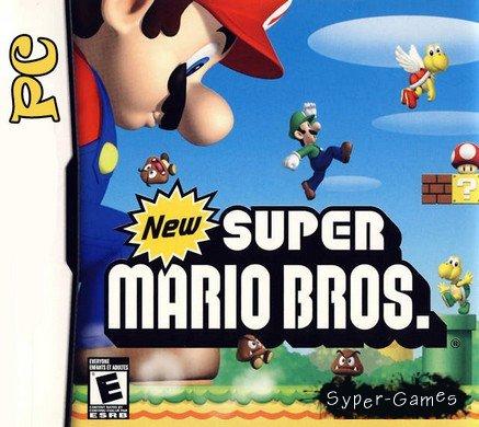 Super Bros 3 Mario Forever