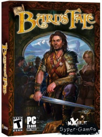The Bard's Tale (2005/PC/RUS)
