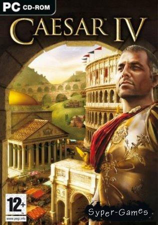 Цезарь IV / Caesar IV (2010/RUS) RePack от R.G. ReCoding