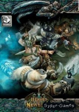 Heroes of Newerth Russian LAN v2.0 (2010/RUS)