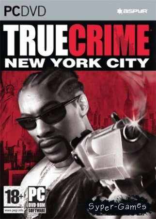 True Crime New York City (2006/RUS/Repack)