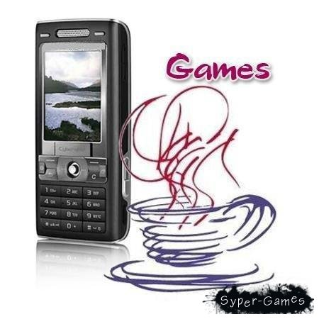 Сборник игр для мобильного телефона 2010