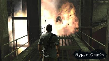 Alpha Protocol (2010/RUS/ENG/repack by fenixx 2xDVD5)