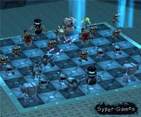 Chess 3D v4.1