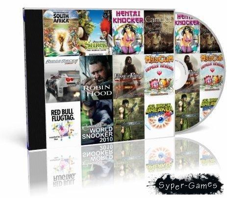 12 новых игр для мобильного - by Leprikon часть 15