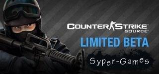 Counter-Strike: counter strike beta [No-Steam v.1.0.3.8] (Valve/2010/1.83 Gb)