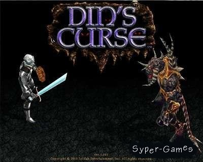 Din's Curse (2010/ENG)