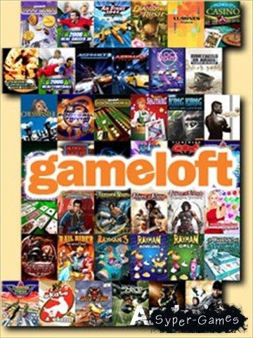 Приложения от Gameloft - androidlomka.com