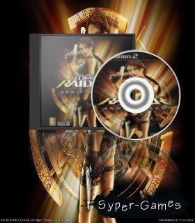 Lara Croft : Anniversary (RUS/2007)