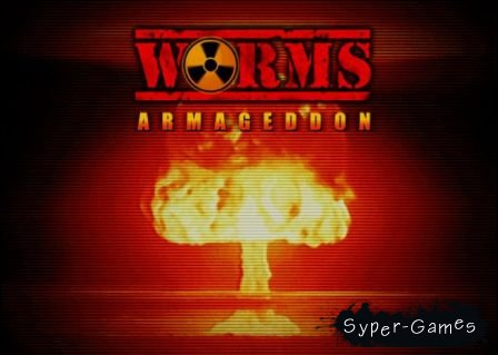 Worms Armageddon v3.6.29.0 (2010/Repack)