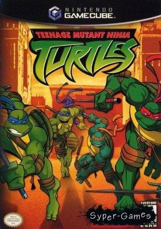 Teenage Mutant Ninja Turtles (2003/PC)