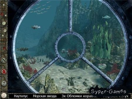 20 000 лье под водой: Капитан Немо(2010/RUS)