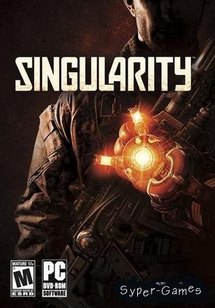 Singularity (2010/RUS/ENG/RePack)