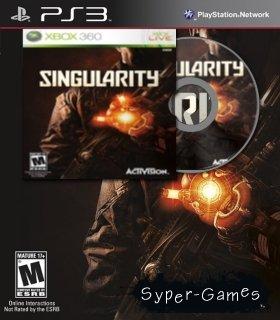 Singularity (ENG/2010)