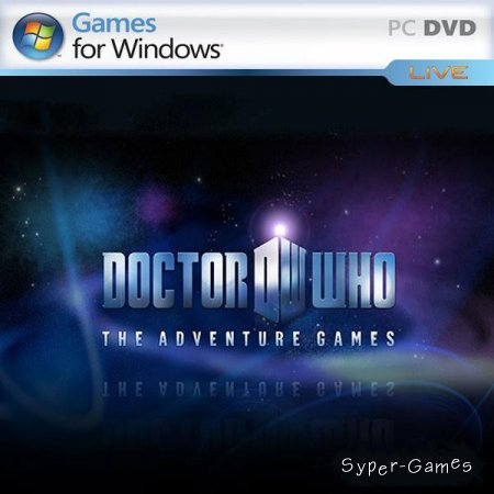 Doctor Who: The Adventure Games - City of the Daleks (2010/ENG)