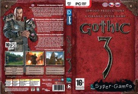 Gothic 3 / Готика 3 (2006/RUS/RePack)
