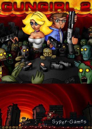 Gun Girl 2 v1.0.2 (ENG/2010)