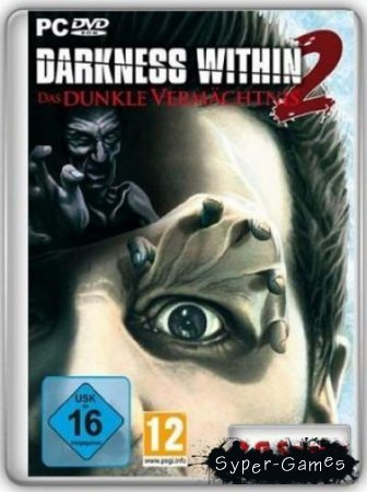 Darkness Within 2: The Dark Lineage (2010/ENG/RUS) RePack от R.G.Spieler