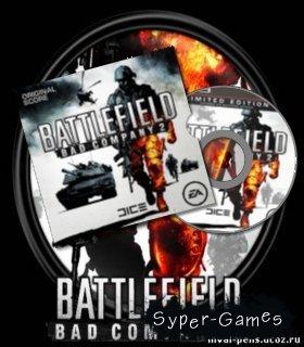 Battlefield: Bad Company 2 (RUS/2010)