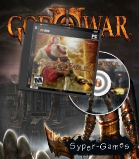 God Of War 2 (RUS/ENG/2009)