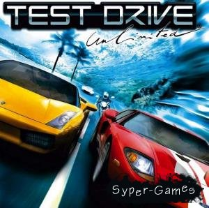 Test Drive Unlimited (2007/RUS/RePack)