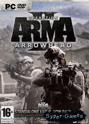ArmA 2: Operation Arrowhead RePack By R.G.SevGamers (2010/RUS/ENG/Repack)