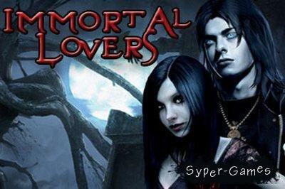 Immortal Lovers / Зловещие истории: Бессмертные любовники