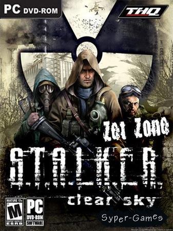 S.T.A.L.K.E.R. Чистое Небо Zet Zone (2010/PC/MOD)