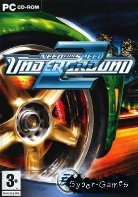Need For Speed Underground 2 : Nemesis Edition! (С русскими авто)Need For Speed Underground 2 : Nemesis Edition! (С русскими авто)