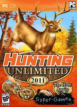 Hunting Unlimited 2011 (2010/ENG)