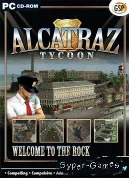 Alcatraz Tycoon (2010/ENG)