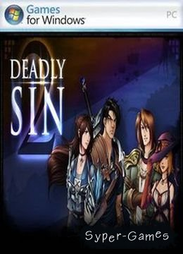 Deadly Sin 2: Shining Faith (2010/ENG)