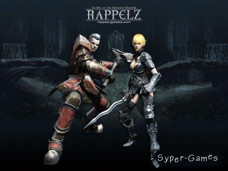 Rappelz Сага 6 Эволюция (RUS/2010) PC