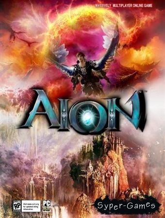 Aion 1.9.0.2: Awars Edition (2010/RUS)